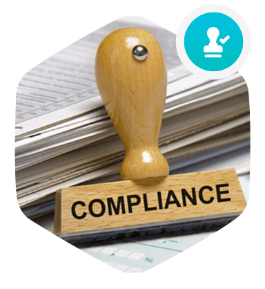 Compliance consulting image
