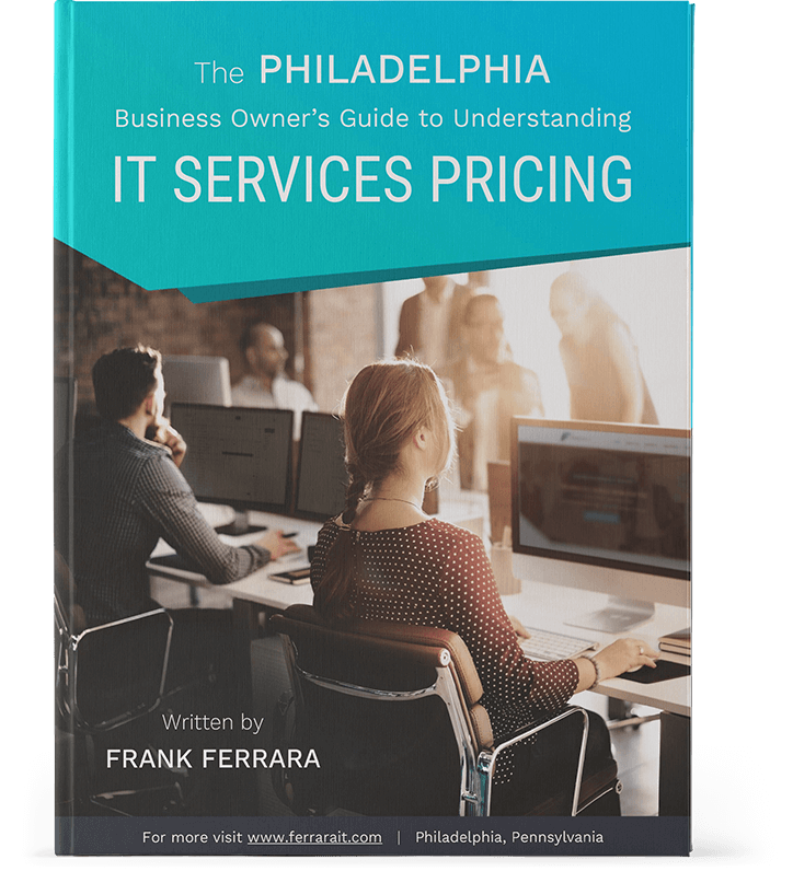 Philadelphia IT Services Pricing