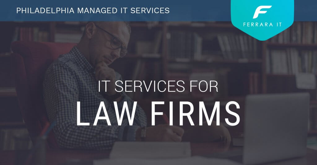 IT services for law firms - open graph image