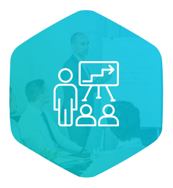 IT Training icon