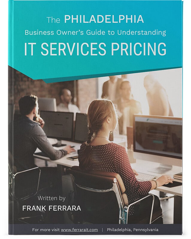 IT Company Pricing